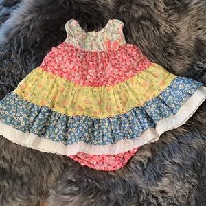 🌺❤️LIKE NEW🌺❤️The Children's Place Size 0-3month